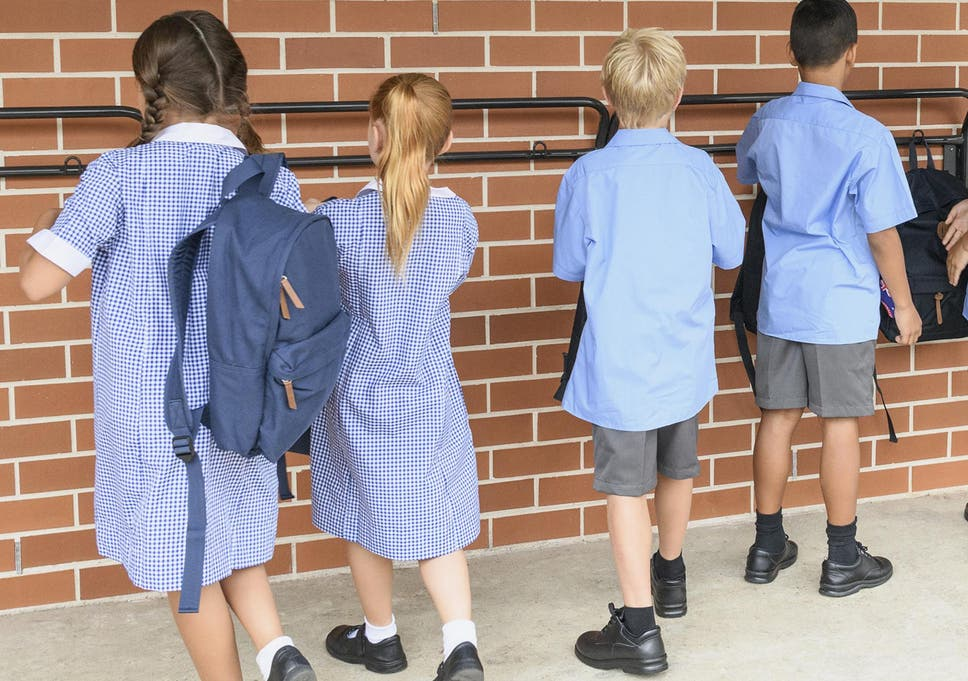 School uniforms to become gender neutral in Wales | The