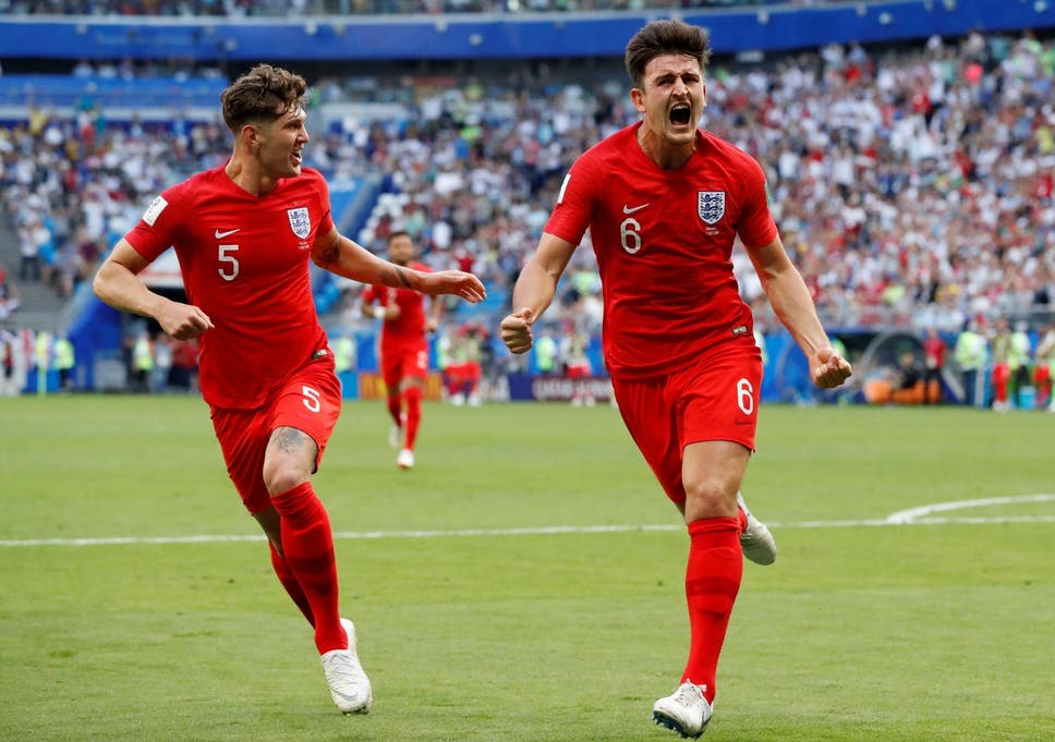 1d94bc2bd How England s World Cup success was forged in Yorkshire