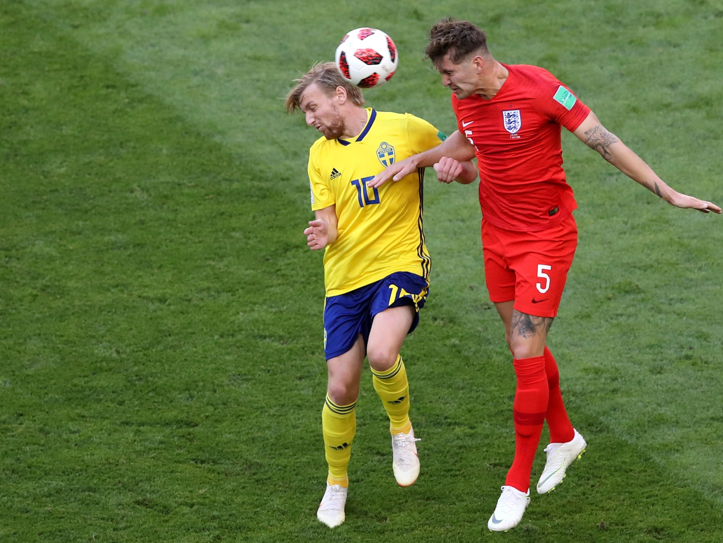 Football's Coming Home: Three Lions tops Spotify charts