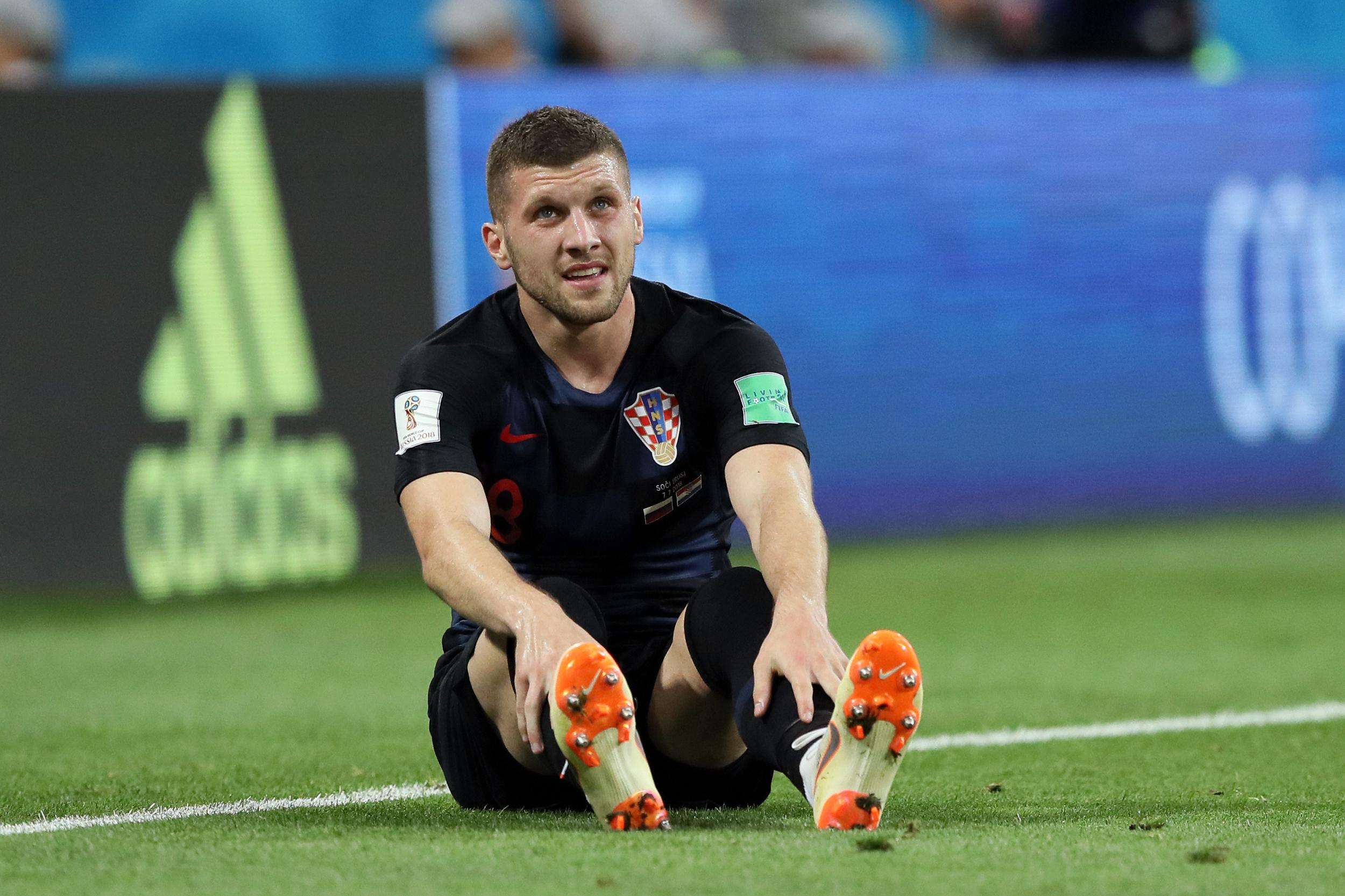 World Cup 2018: Croatia defender avoids match ban over post