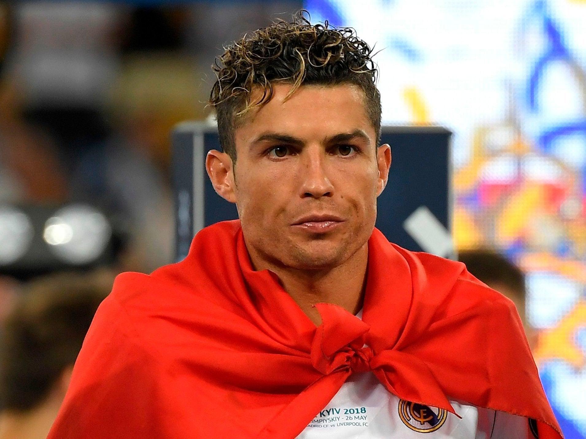 Transfer news, rumours LIVE - Cristiano Ronaldo in ...