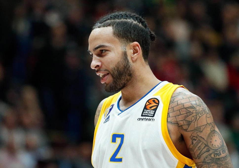 bf75ef9e2 Tyler Honeycutt dead  NBA star dies after exchanging fire with police in LA