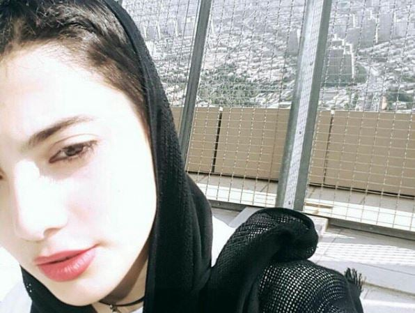 Iran arrests teenage girl over Instagram video of her