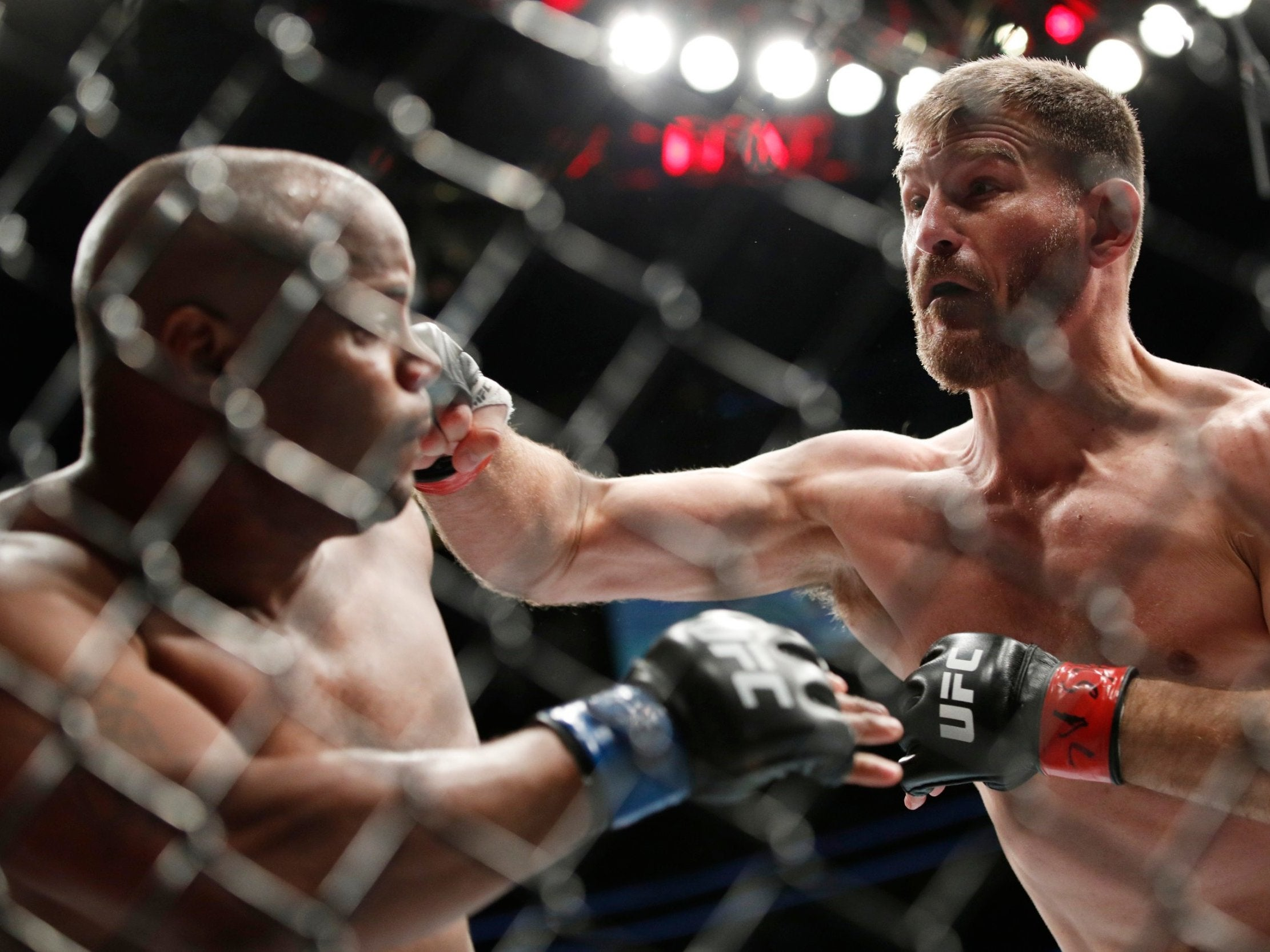 How to watch Miocic vs Cormier at UFC 252 online and on TV