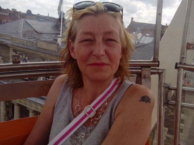 <p>Dawn Sturgess, 44, died after being poisoned with novichok </p>