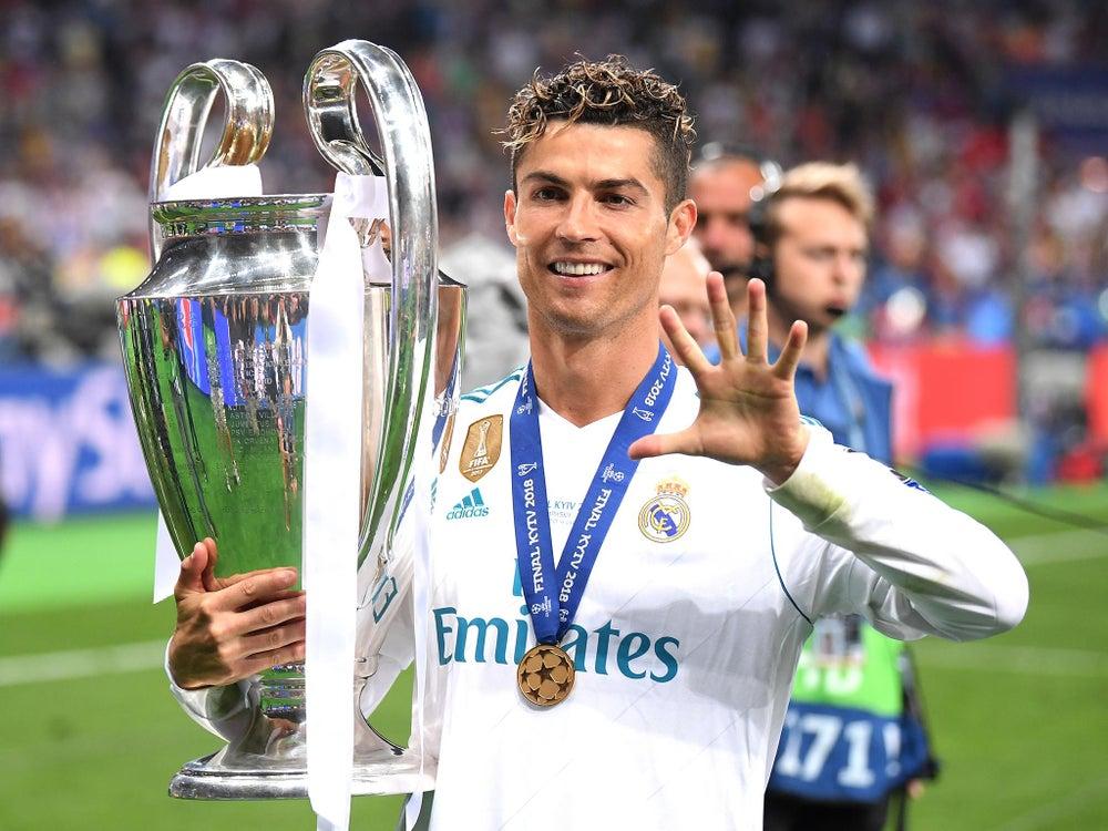 Who will replace Ronaldo?