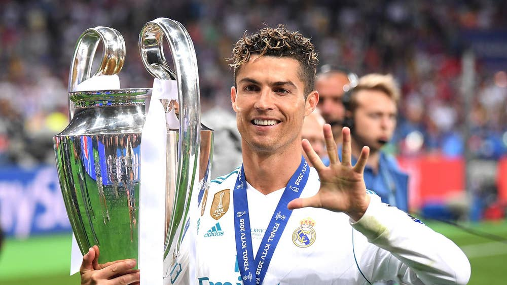 uk availability 2d189 31783 Cristiano Ronaldo and why shirt sales don't even come close ...