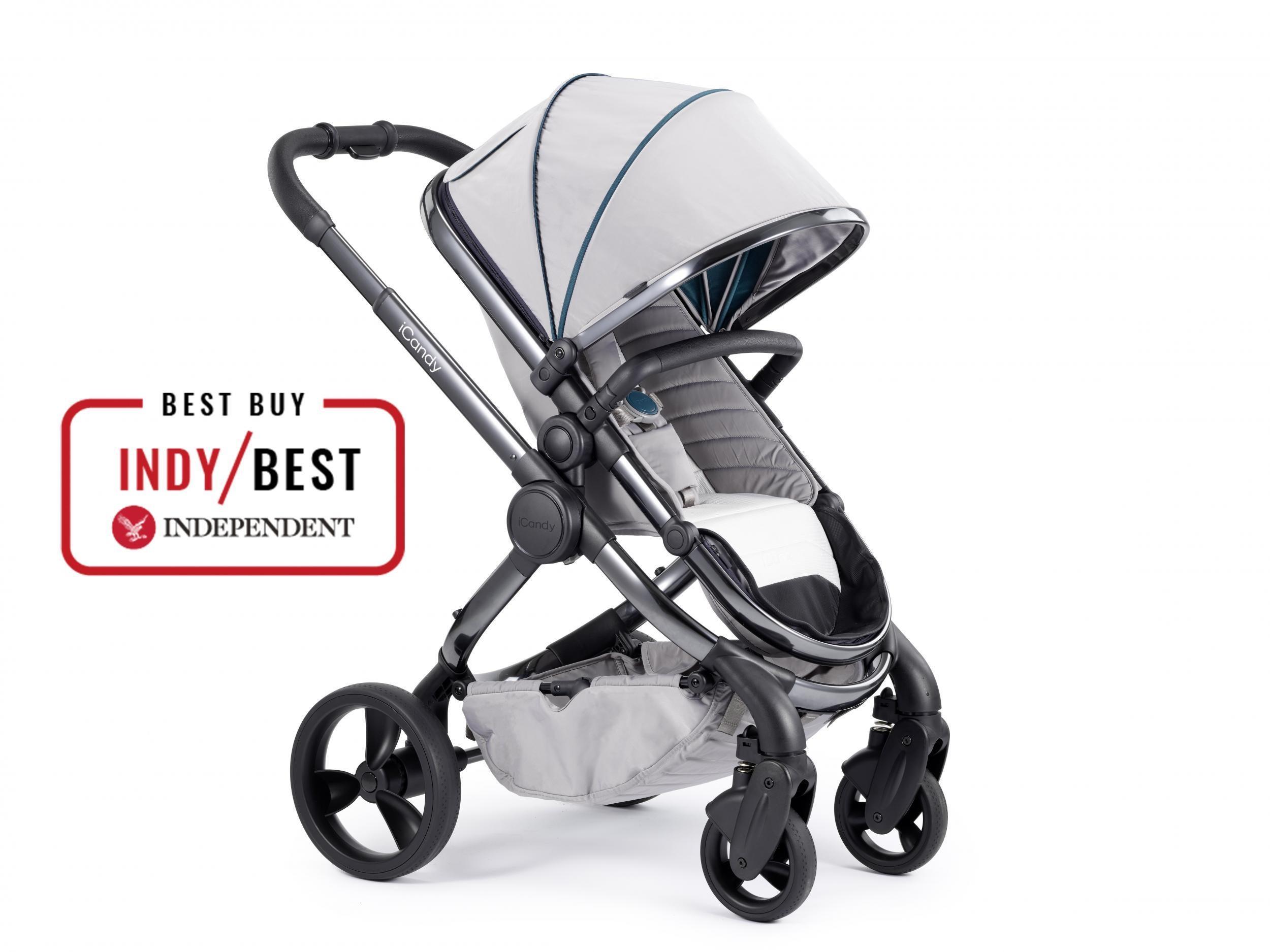 261f9669c16 15 best pushchairs