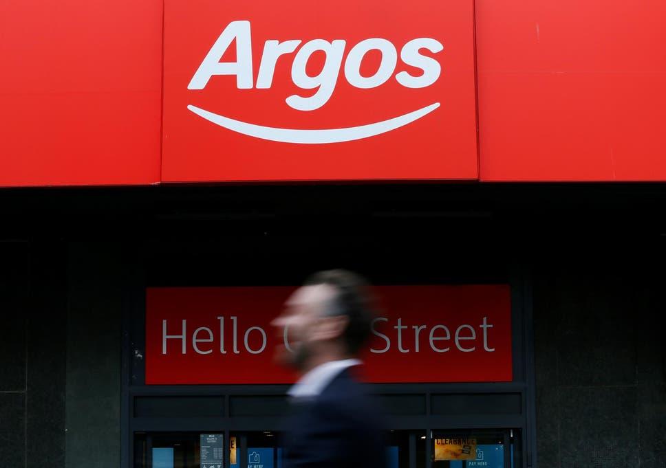 Argos text scam tricks customers through fake refund message | The