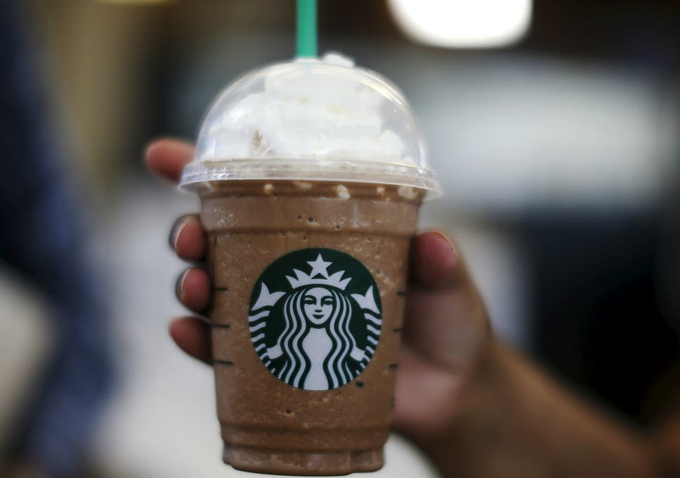 Starbucks New Drinks 2020 Starbucks will stop using plastic straws by 2020 | The Independent