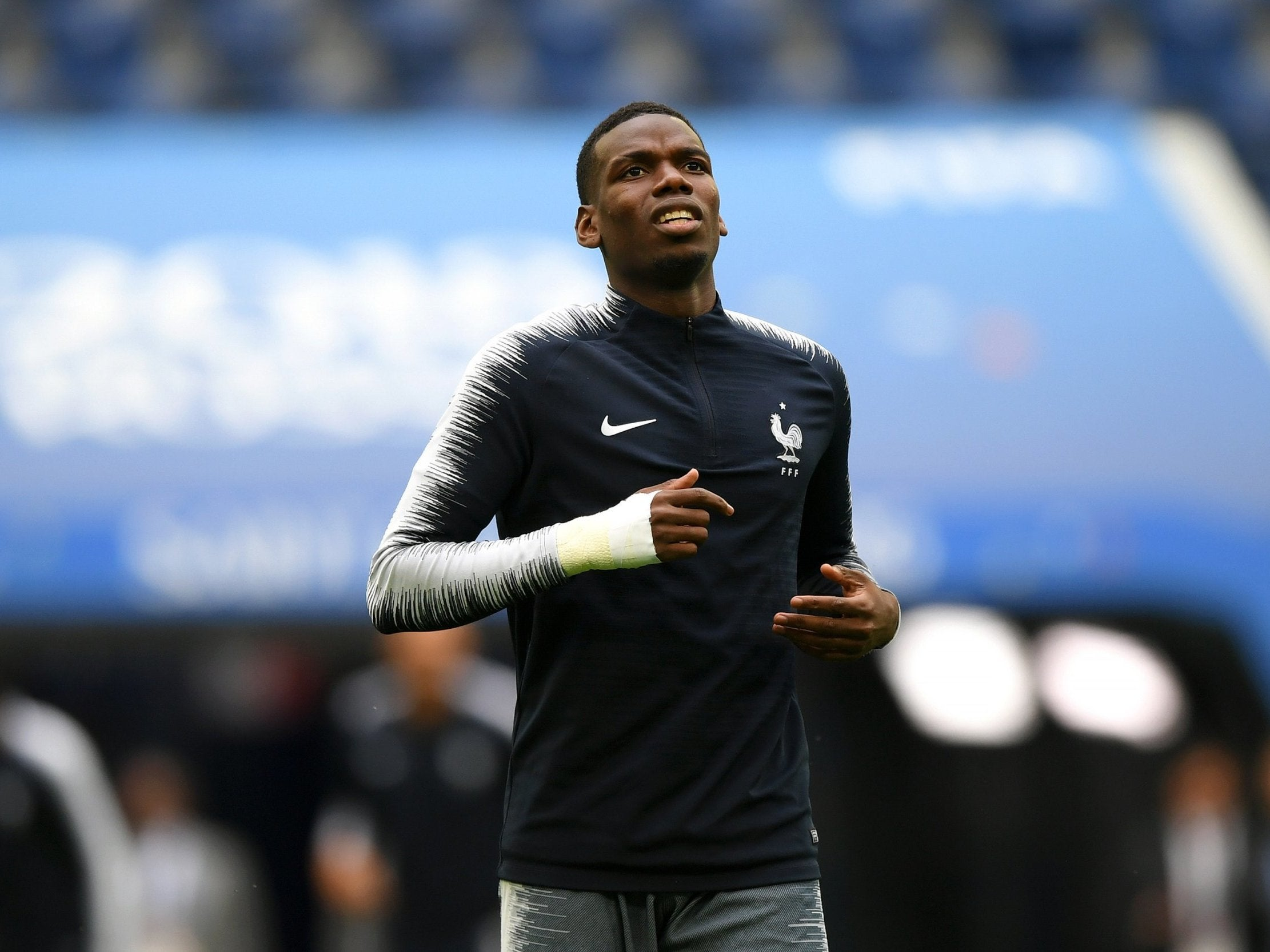 World Cup 2018: Paul Pogba Has Excelled Under The Radar So