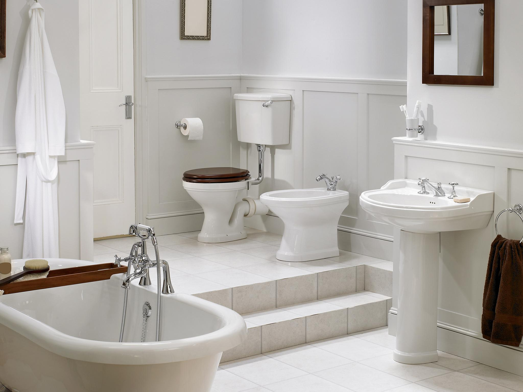 9 best toilet seats | The Independent