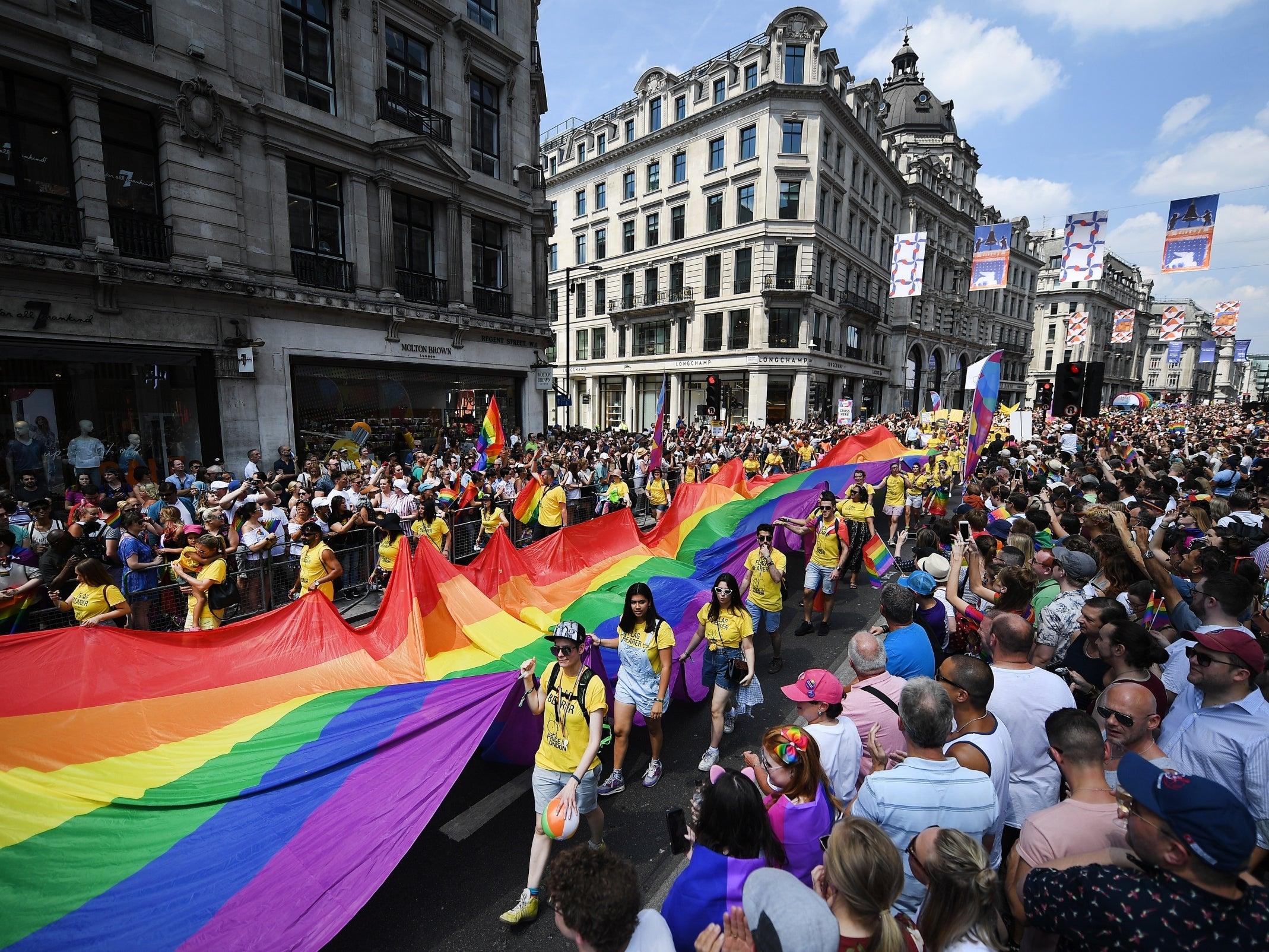 gay apps in london