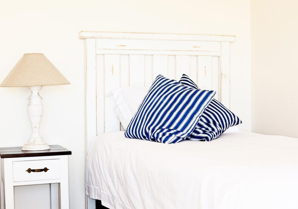 a5751c5b6cfa5 Cushion the blow: make yours a single with brilliant bedding