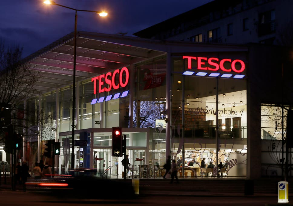 c045c73be895 Planning a new brand? Tesco has reportedly settled on 'Jack's' as the name