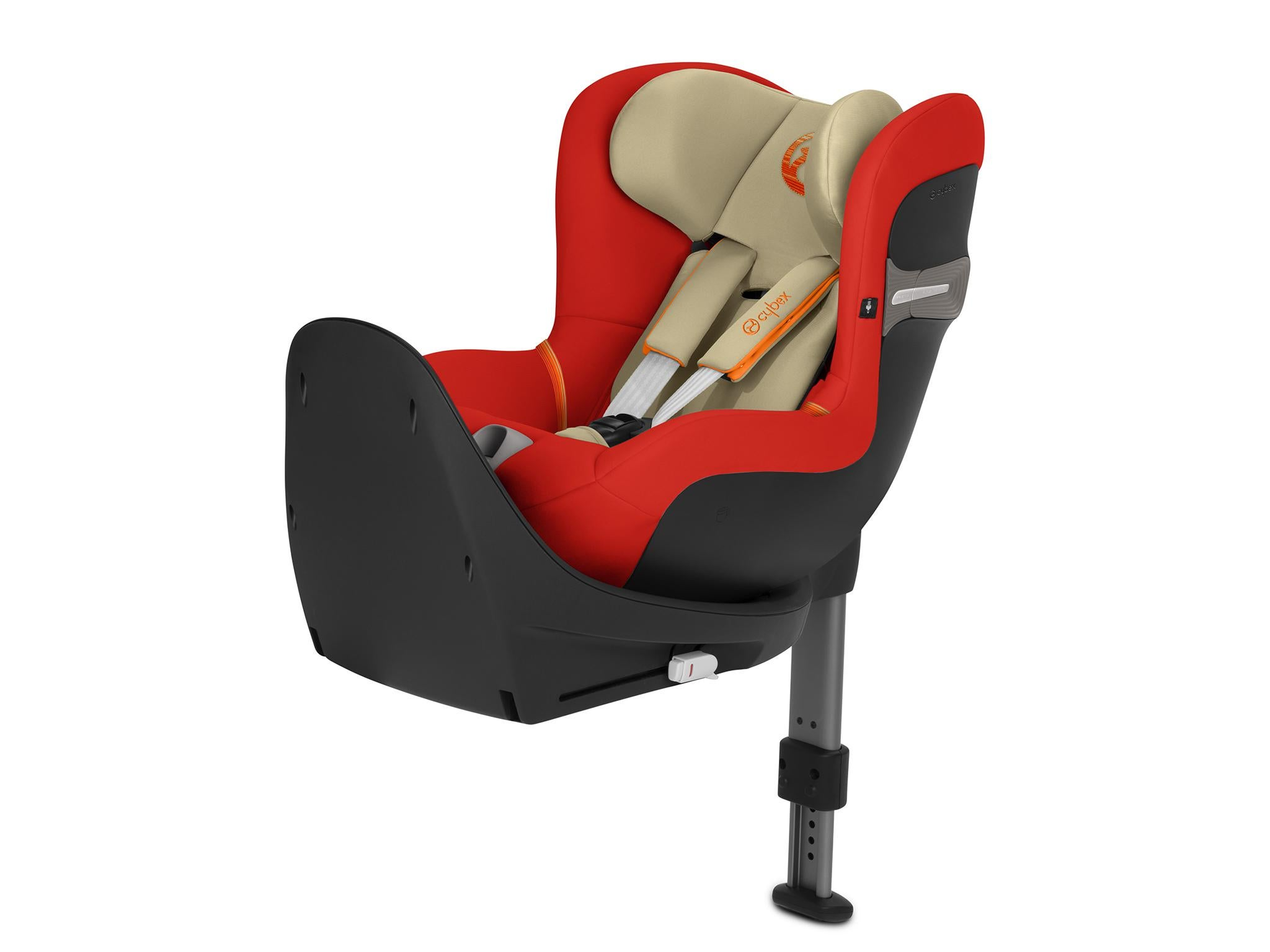 Cybex Car Seats: Review, Models, Manufacturer and Reviews 48
