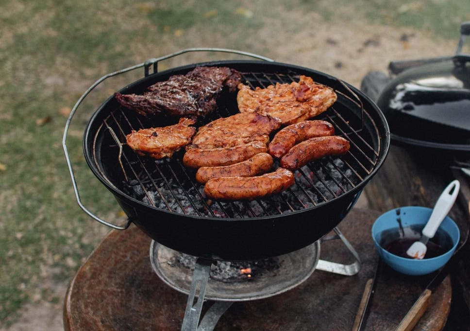 Eight Tips For Perfectly Barbecued Meat From Top Chefs The Independent