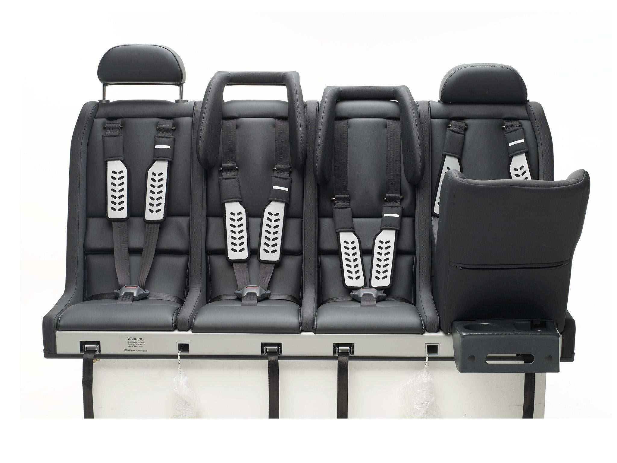 12 best car seats | The Independent