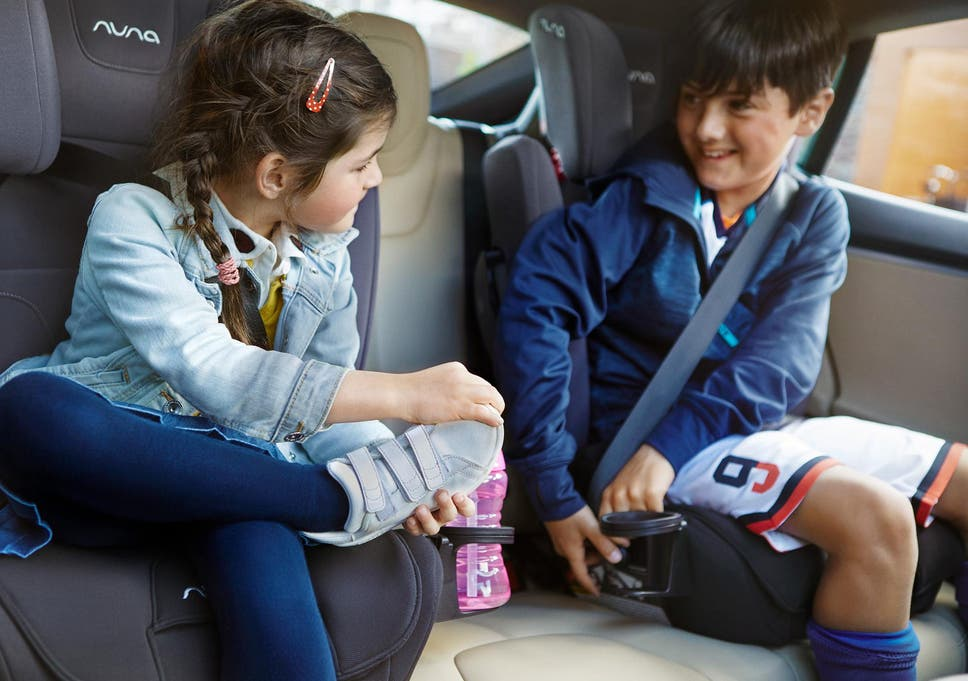 Best car seat for your child and vehicle: