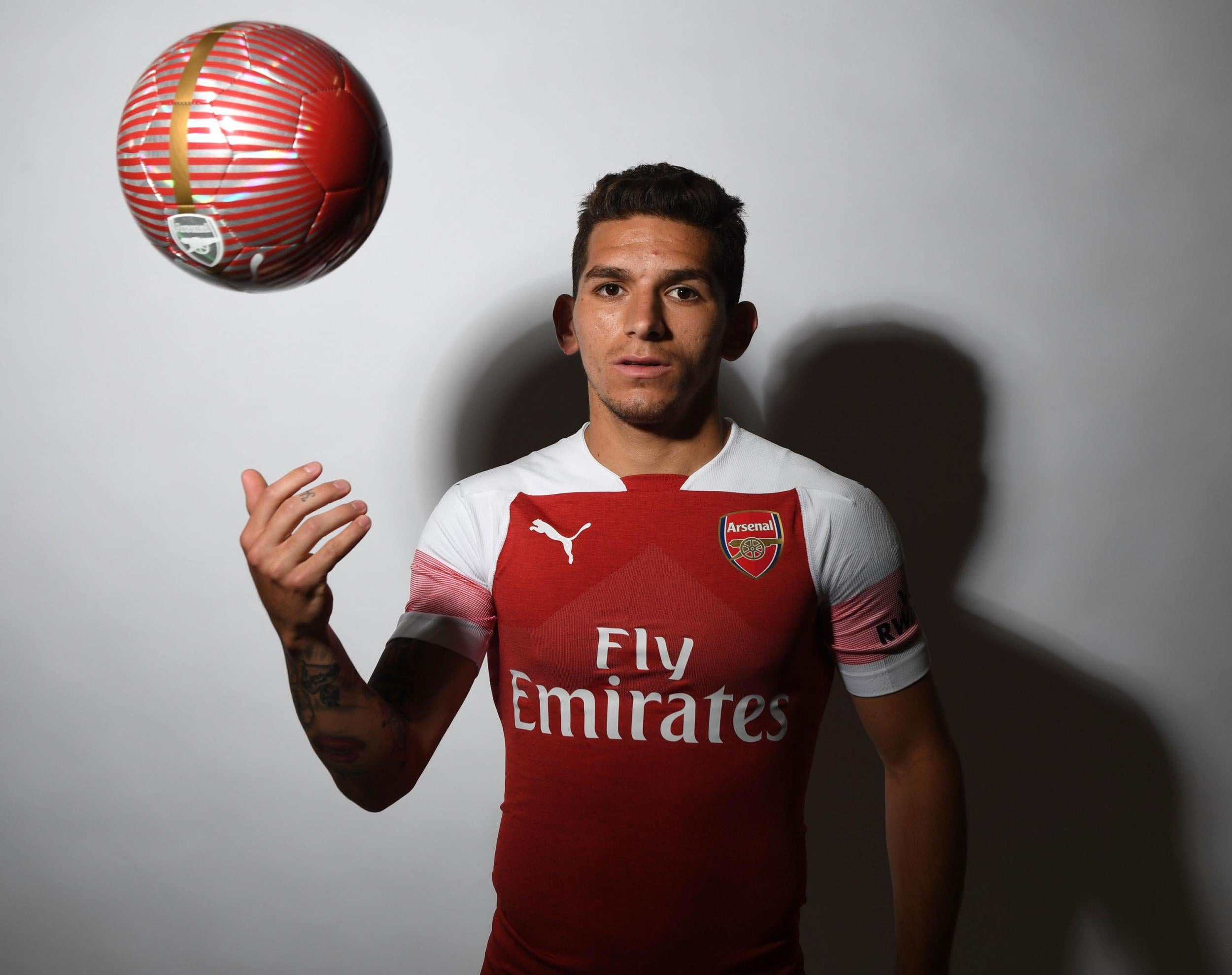 bb5f40752 How Lucas Torreira proved once and for all that it is already time ...