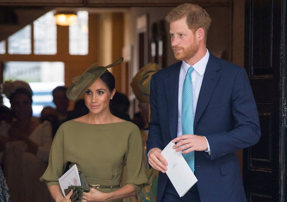 Why Meghan Markles Dress At Prince Louiss Christening Was Her Best