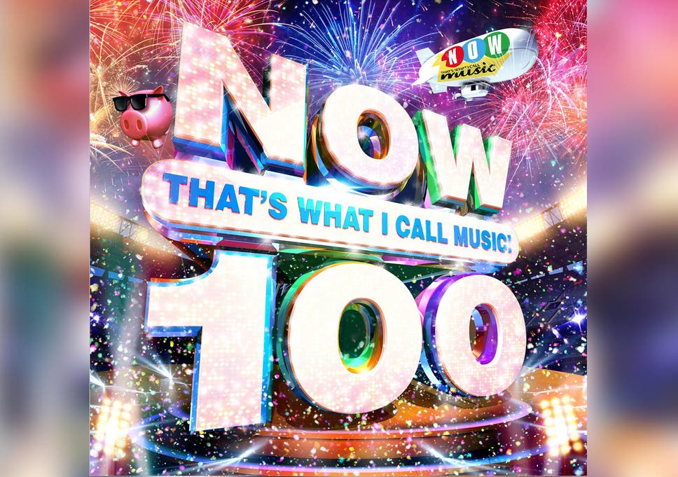 Now 100: Full tracklist including 'classic hits' by Oasis, Robbie