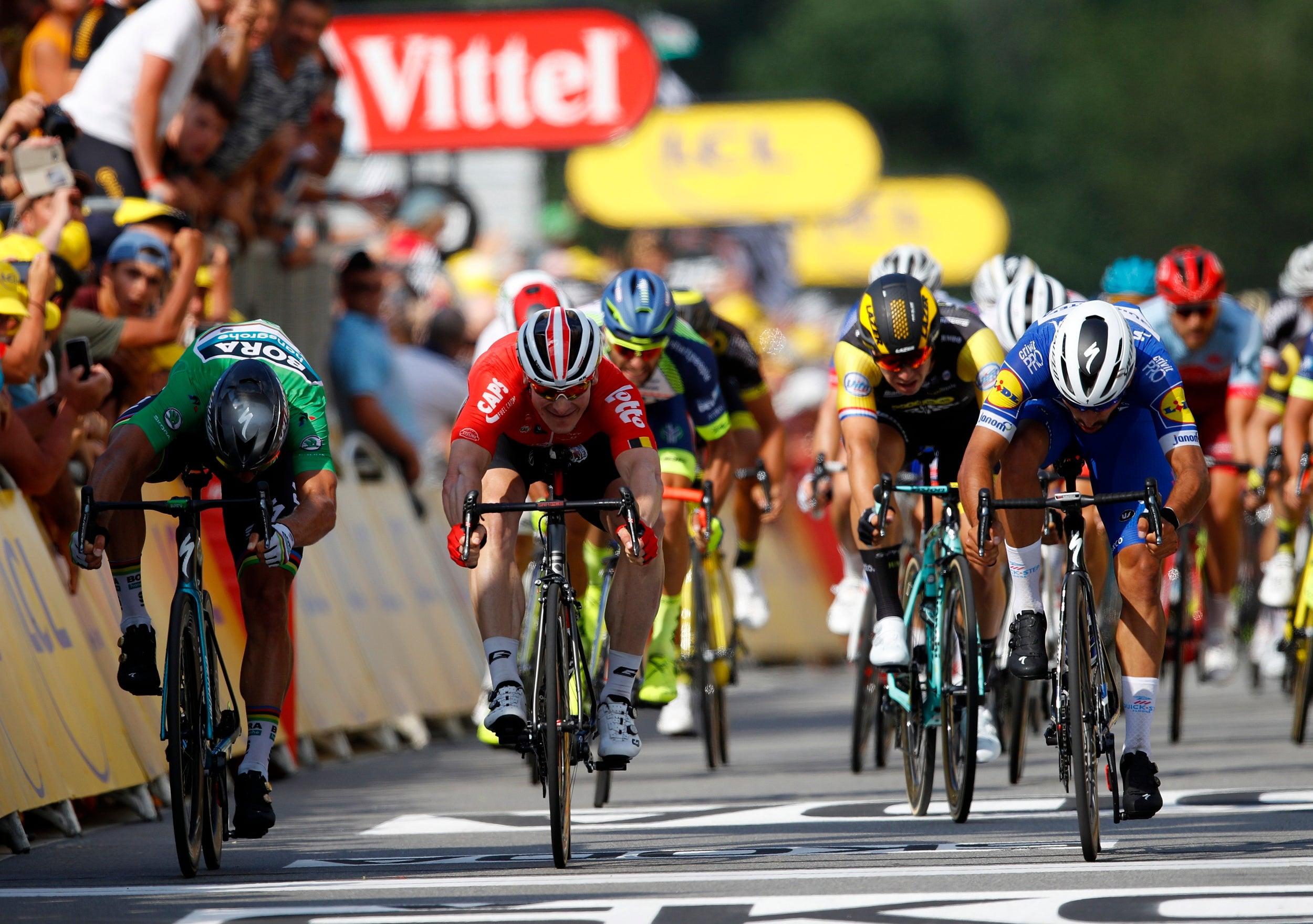 Tour De France Teilnehmer