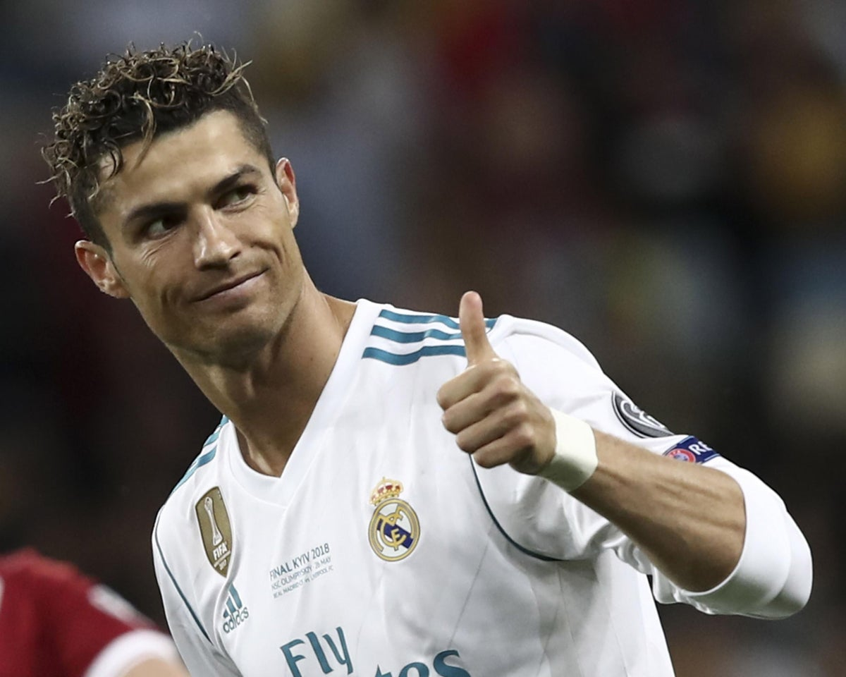 Cristiano Ronaldo Transfer From Real Madrid To Juventus It S A Deal Where Everyone Wins The Independent The Independent