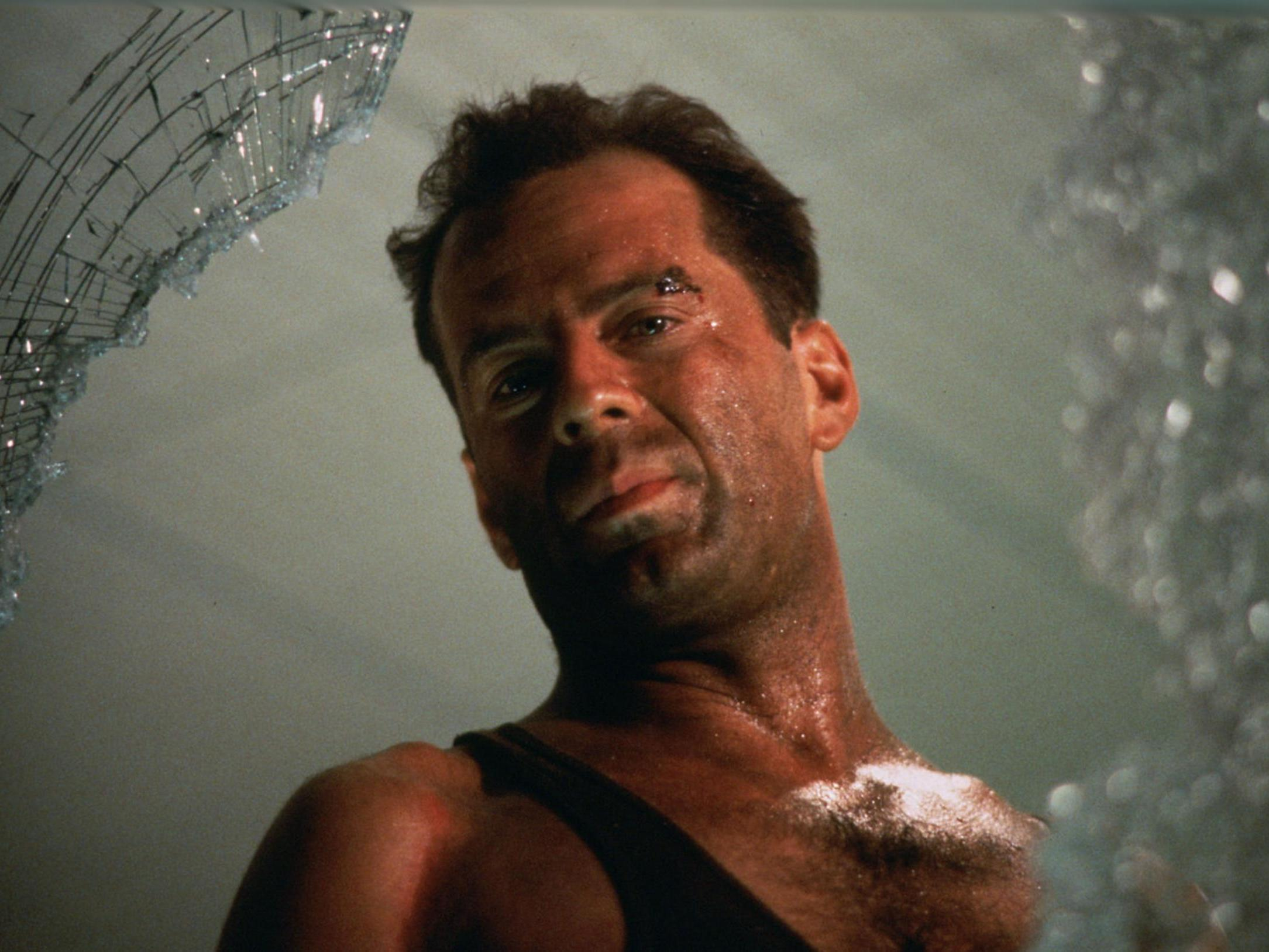 The full story of how Die Hard was created