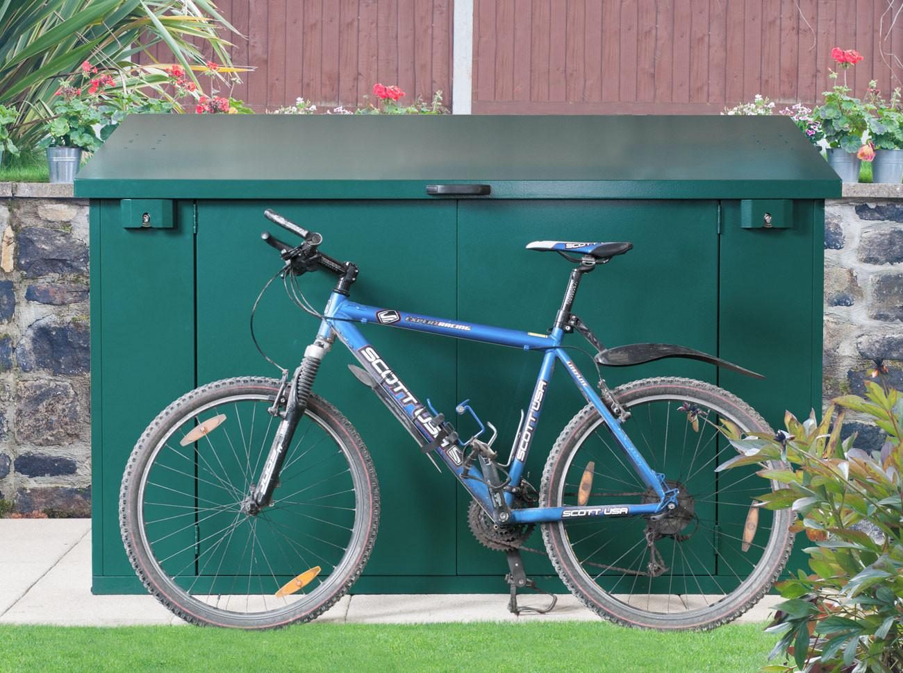 11 best bike storage accessories | The Independent