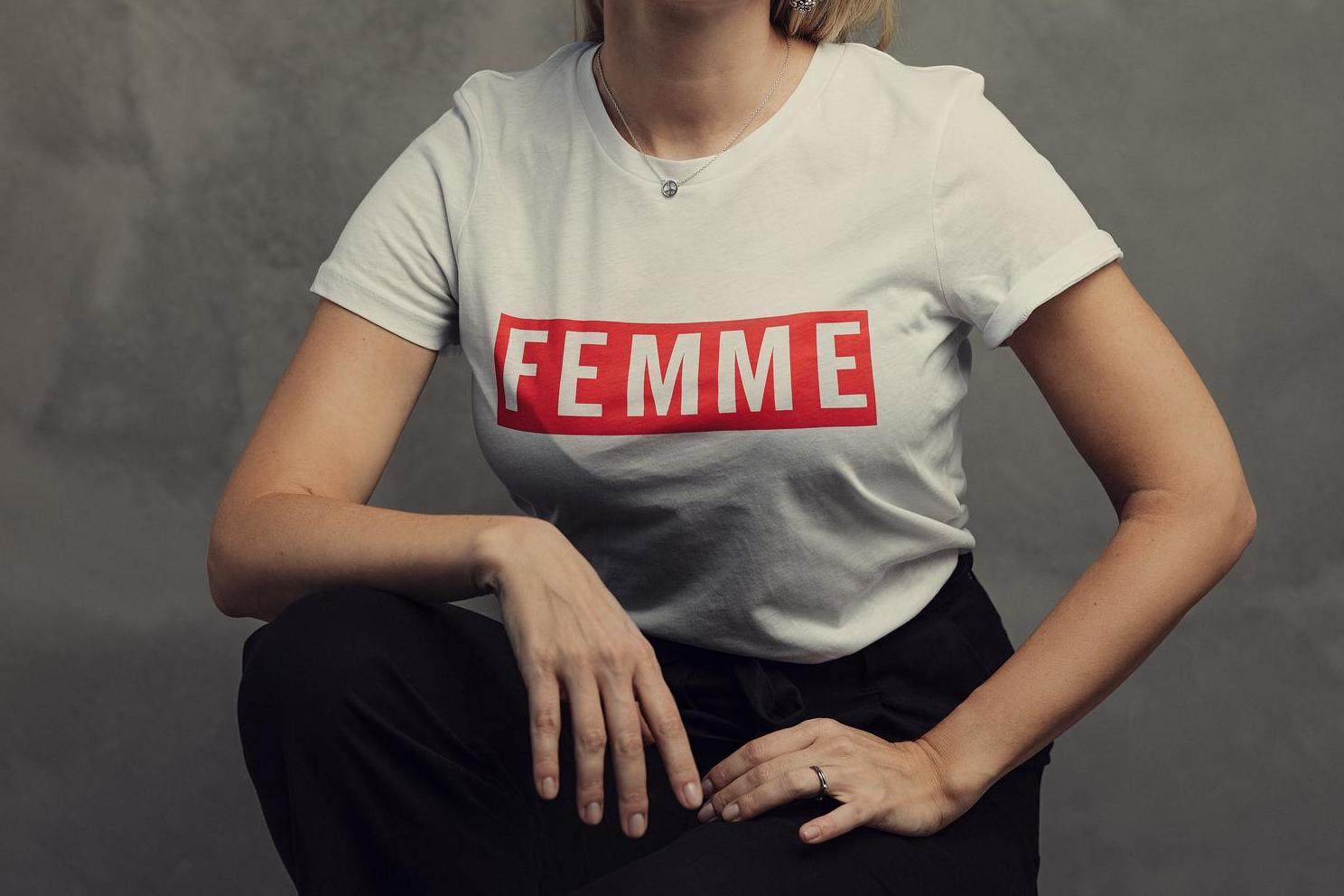 Feminist Apparel's CEO allegedly fires staff after they uncover his online admission of sexual misconduct
