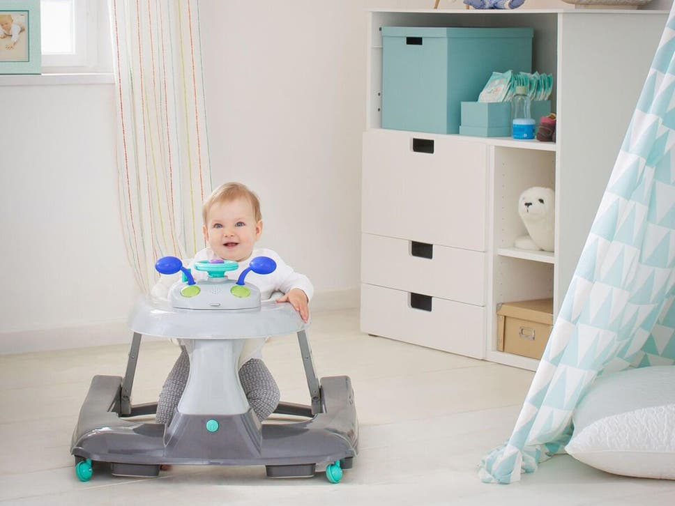 10 best baby walkers | The Independent
