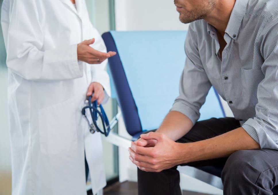 Gay sexual health clinic glasgow