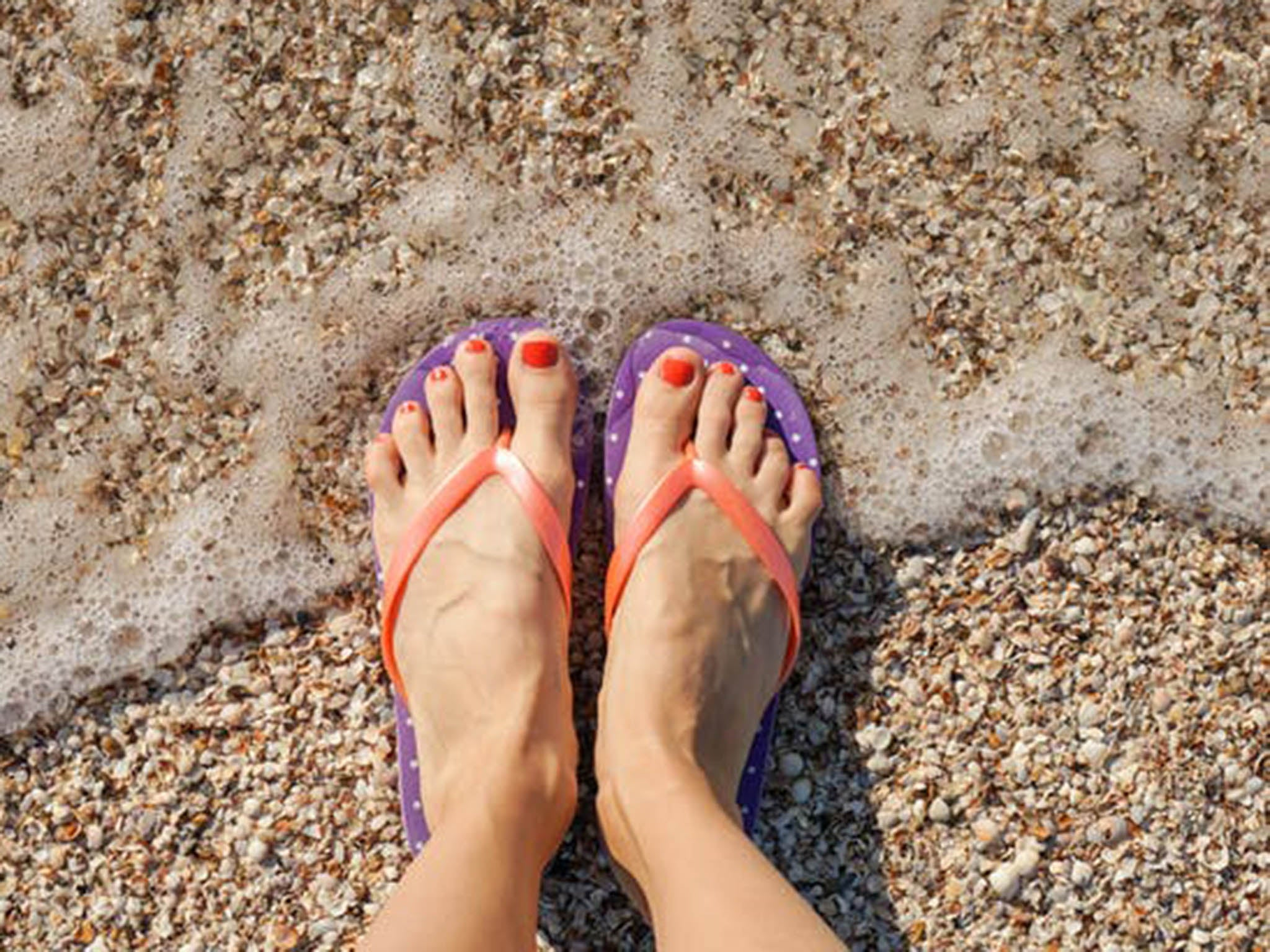 How the flip-flop supply chain uncovers the dark side of globalisation