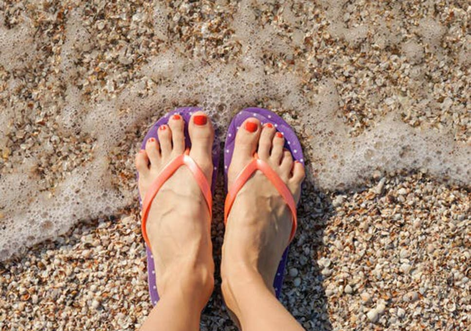 11f851f9f971 A billion people in the world walk barefoot and would aspire to own a pair  of