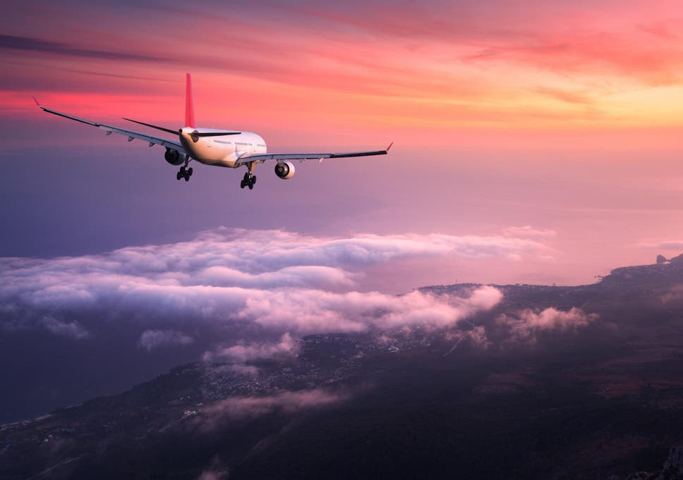 How to get over a fear of flying | The Independent
