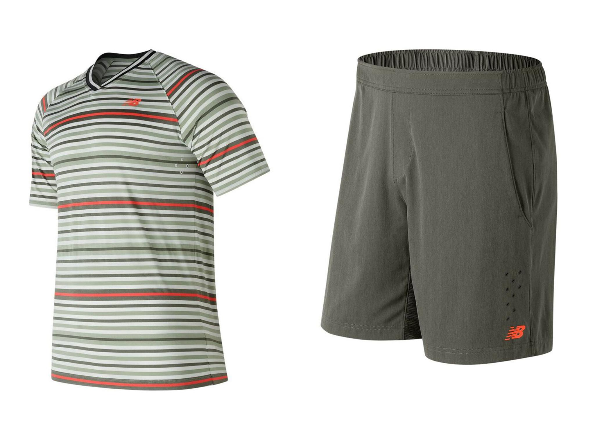 2862cf1412389 7 best tennis outfits | The Independent