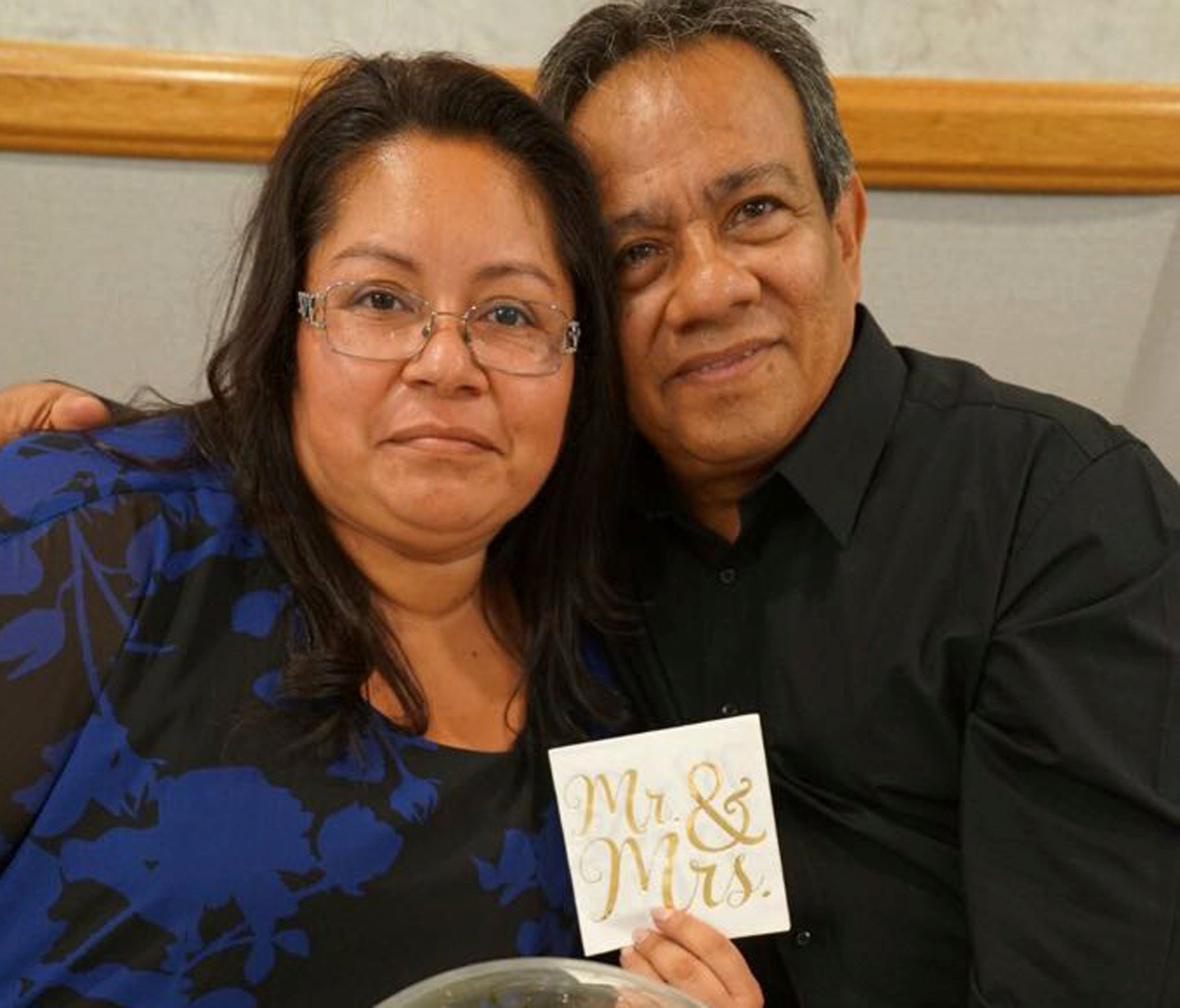 Immigrant couple 'detained by ICE while visiting pregnant daughter on US military base'