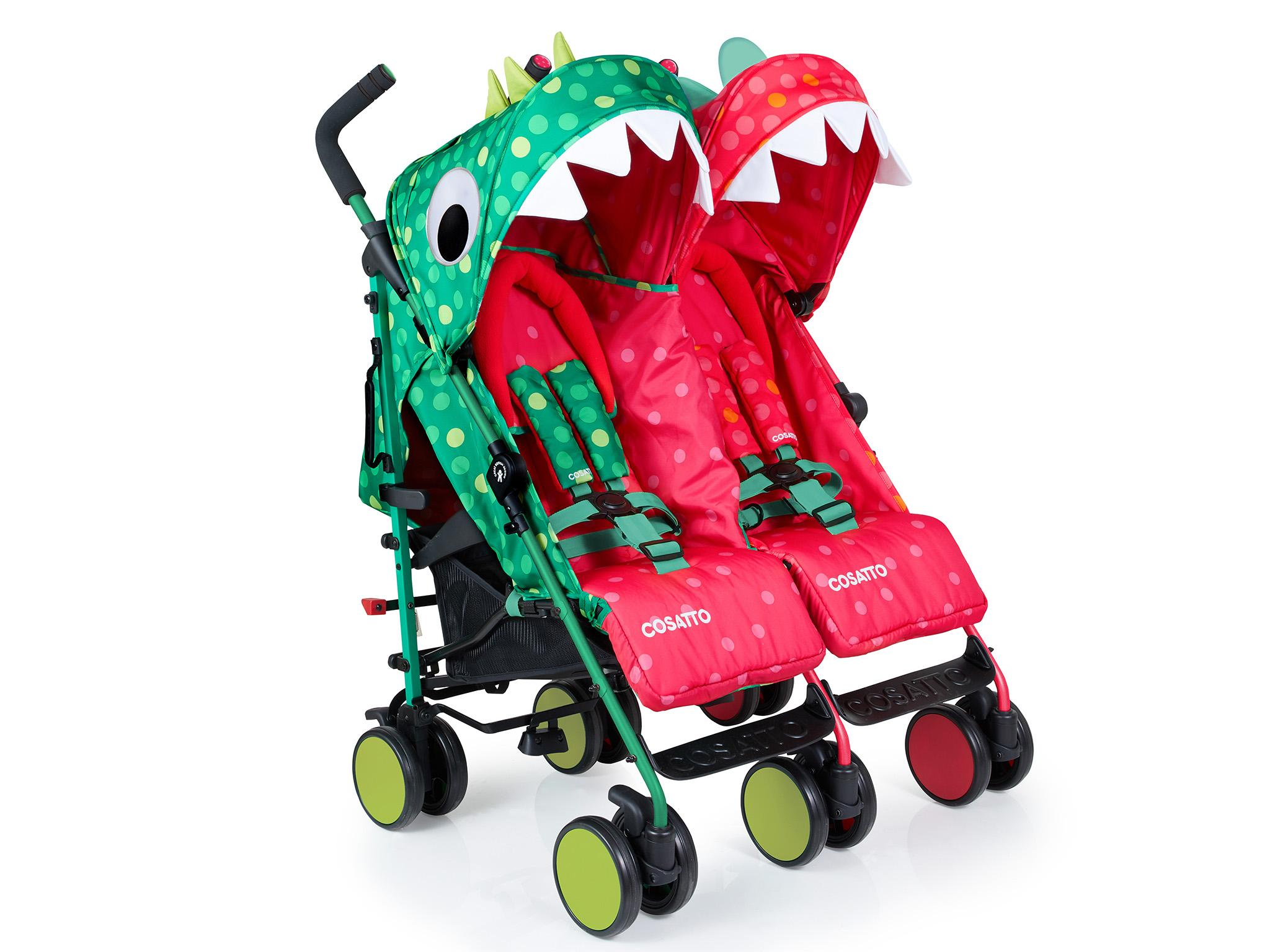 10 Best Double Pushchairs The Independent
