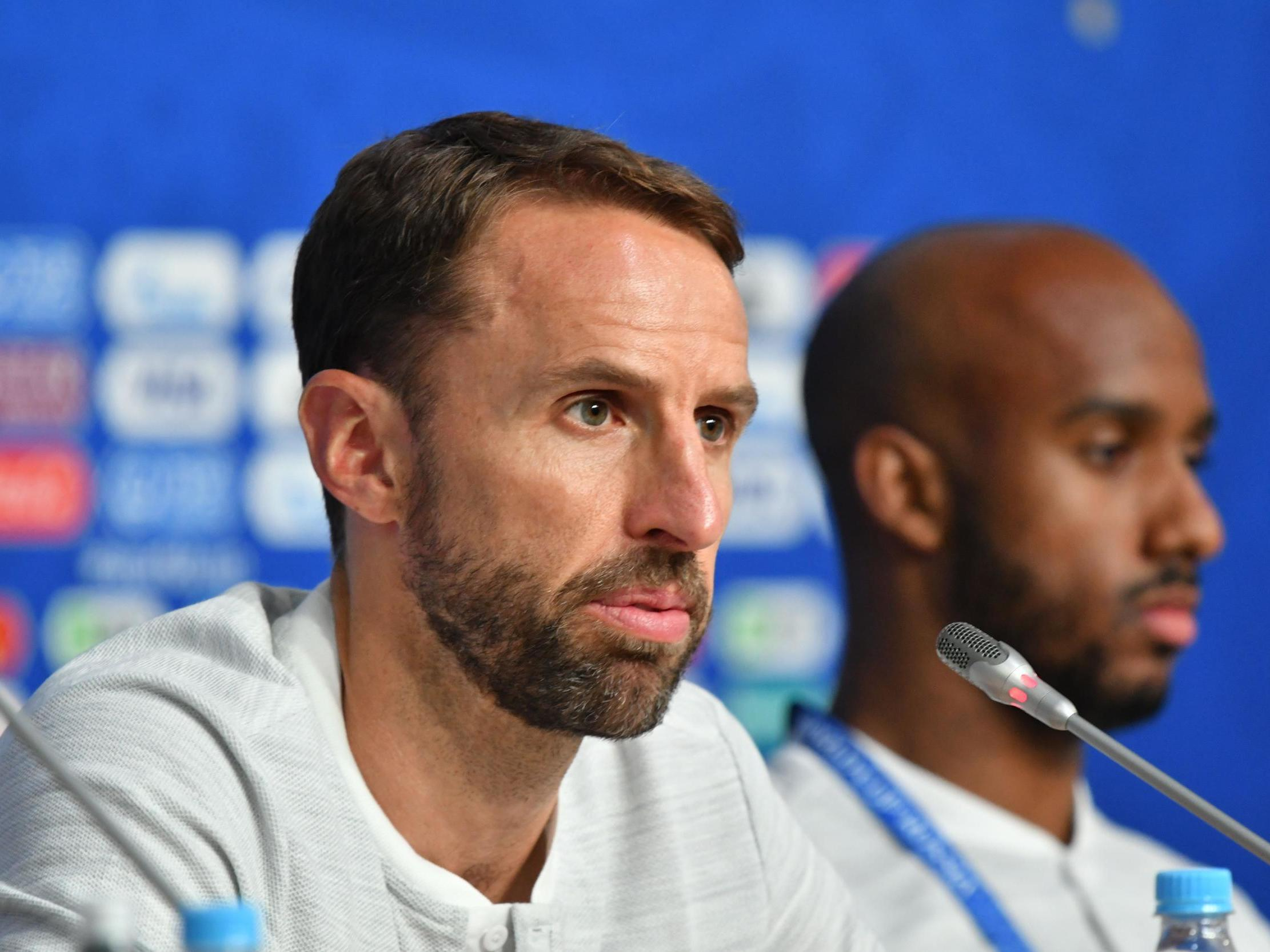 World Cup 2018: England semi-final success reminds Gareth Southgate of Germany's own bright beginnings