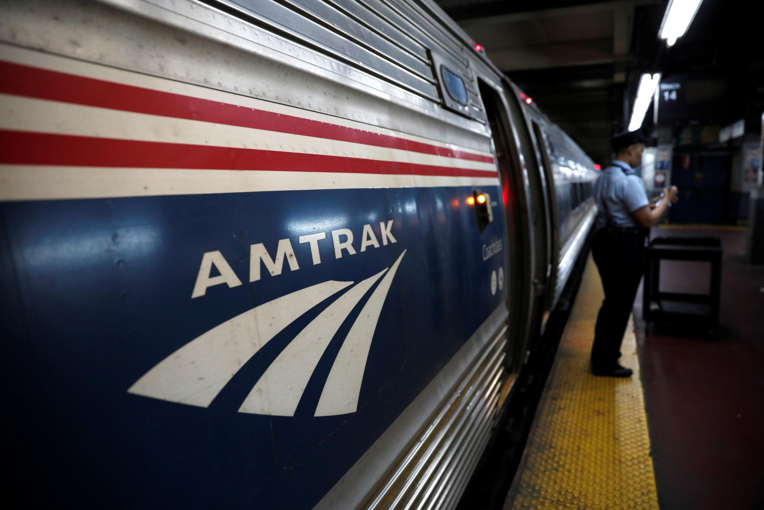 Amtrak CEO asks Congress to expand TSA's 'No Fly List' to rail passengers