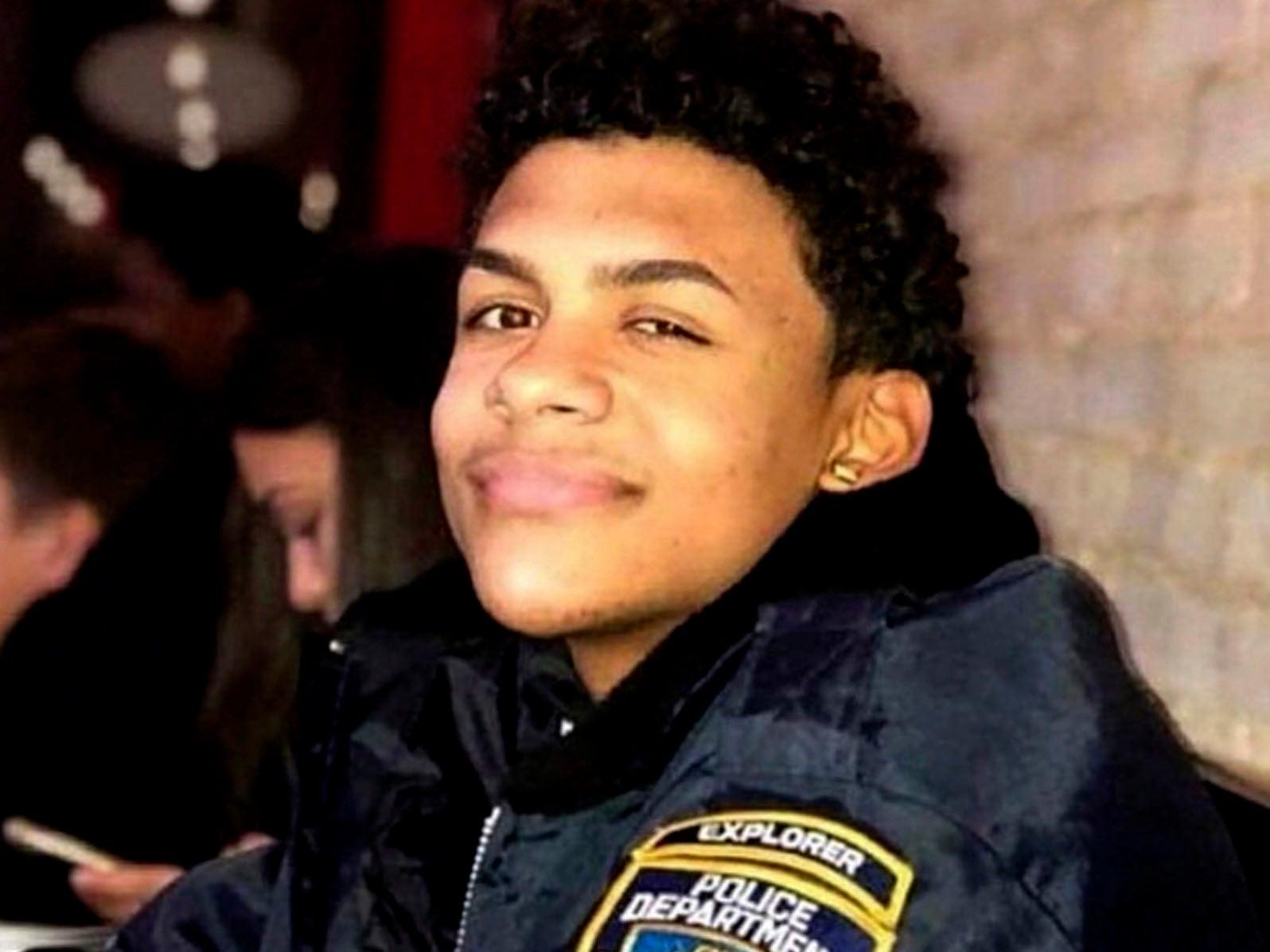 93b7c16e15062b Lesandro 'Junior' Guzman Feliz: Five gang members convicted of hacking  innocent teenager to death with machete