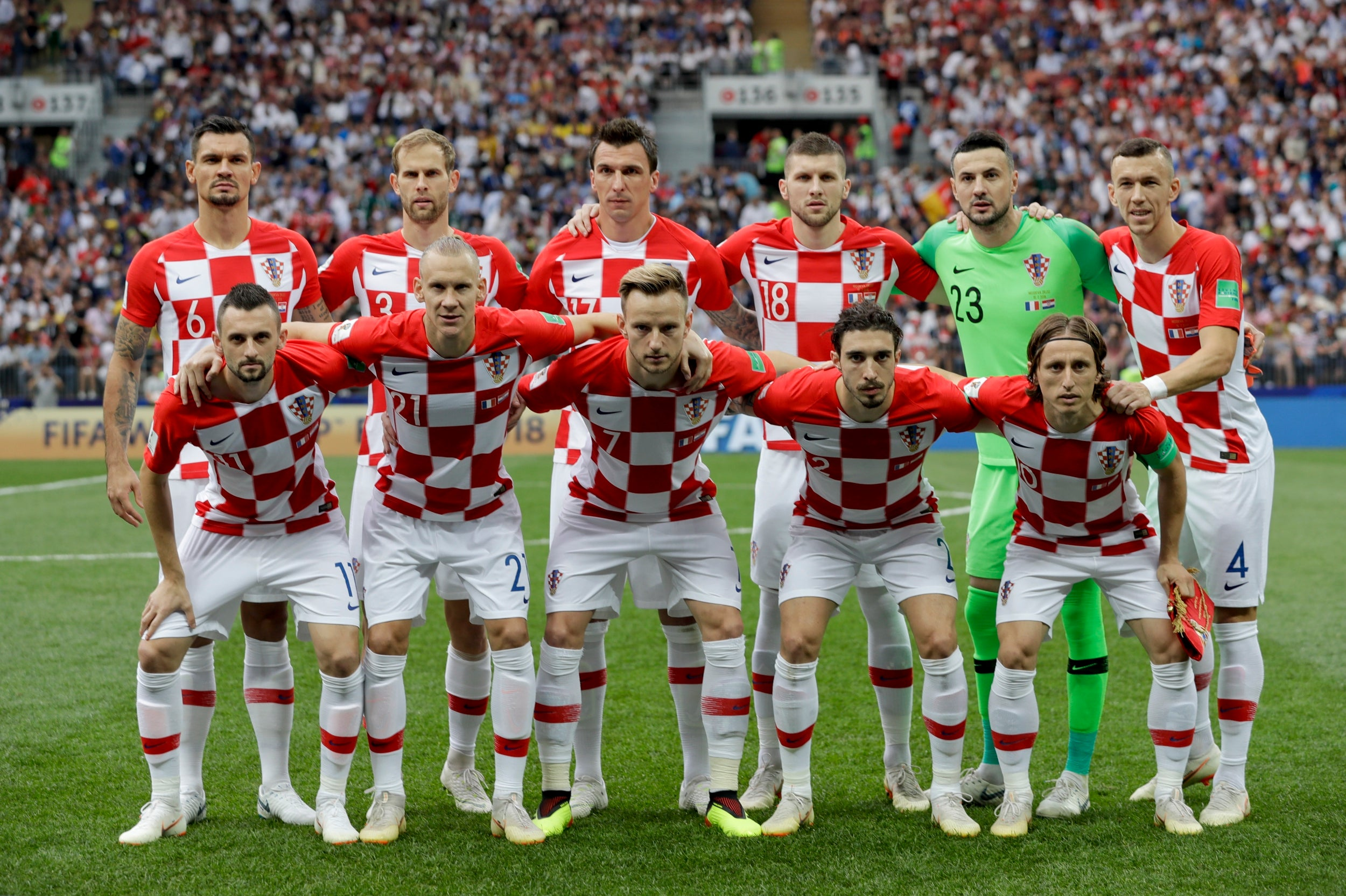 bbd682873 World Cup 2018  Russia was hugely enjoyable but lacked the real ...