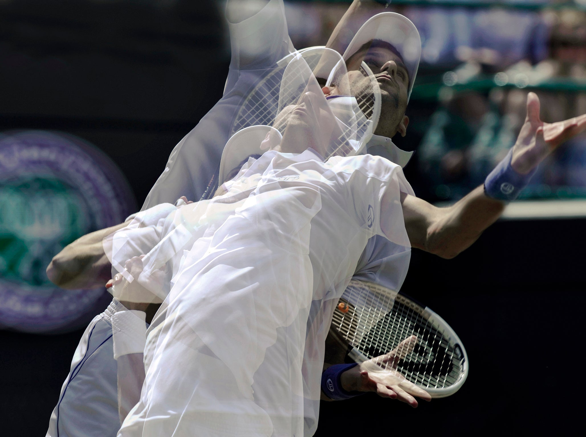 Why Novak Djokovic is the closest we have seen to tennis perfection