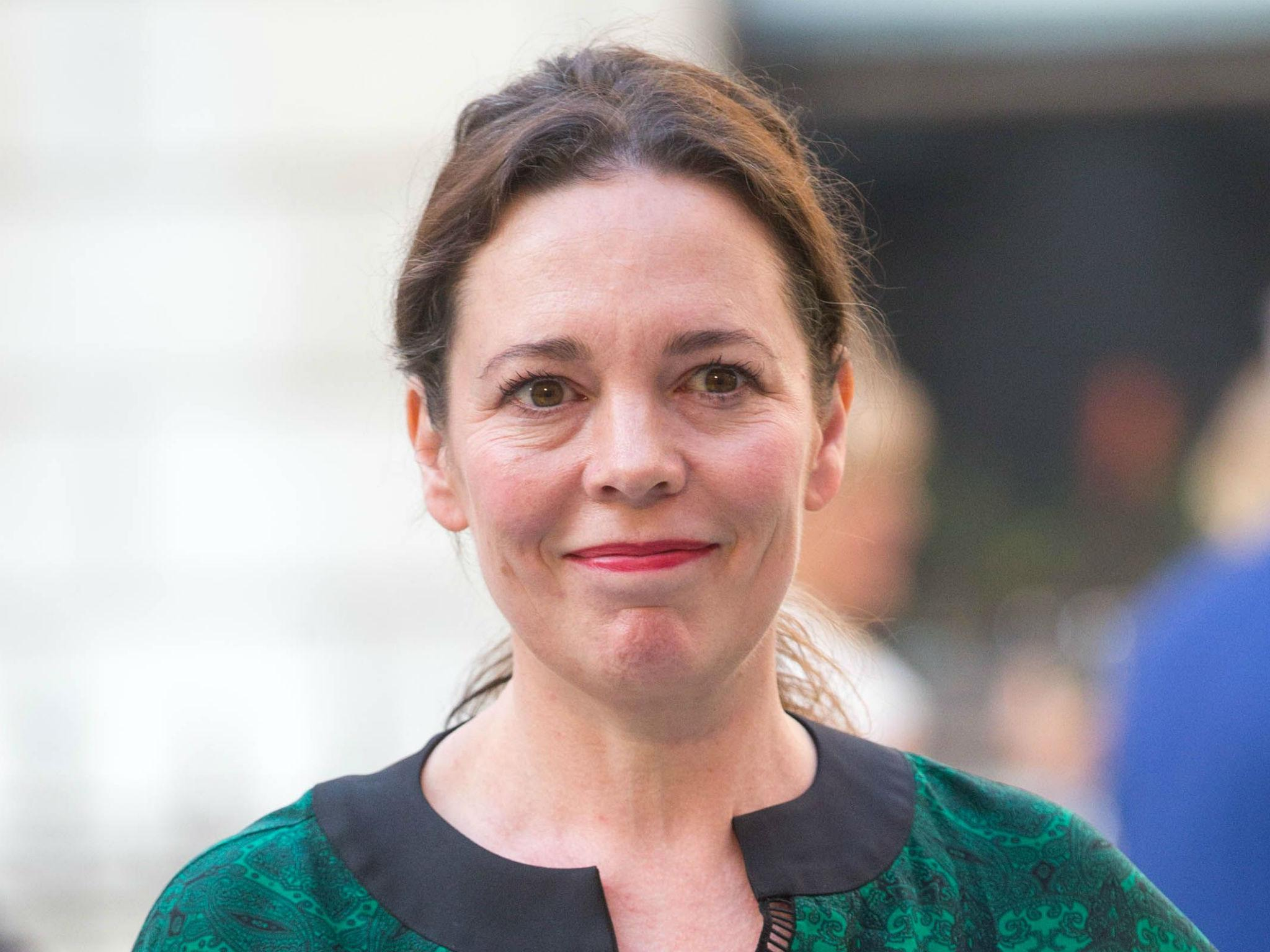 Forum on this topic: Madolyn Smith, olivia-colman/