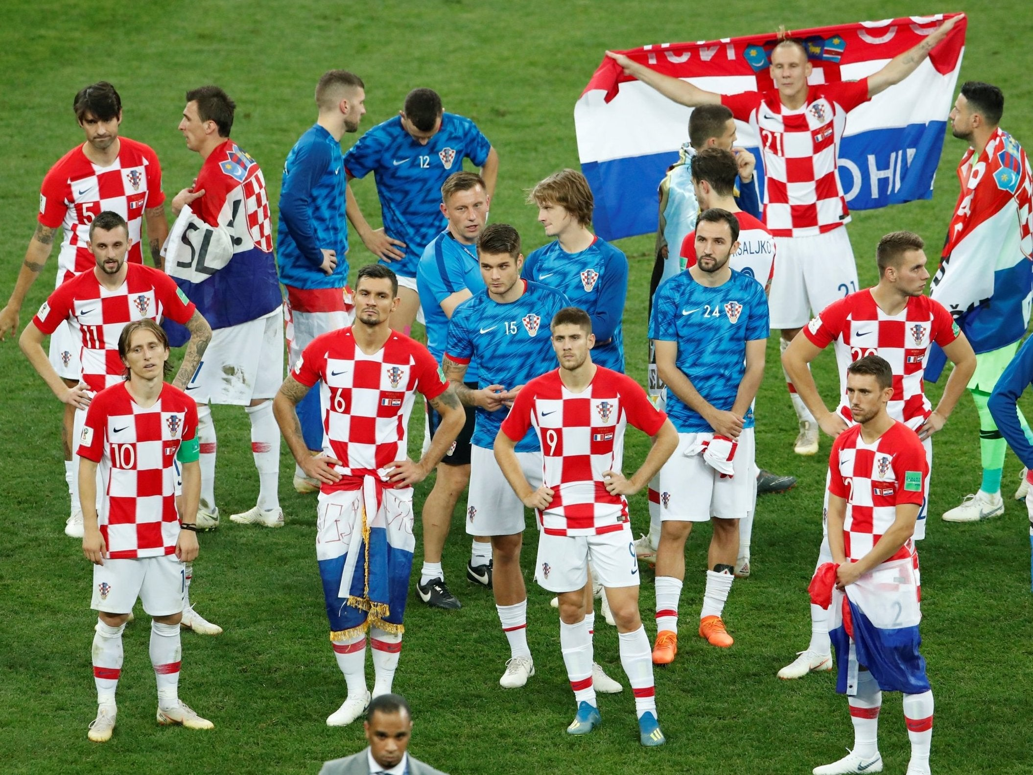 World Cup 2018  What can we learn from Croatia b32decea7