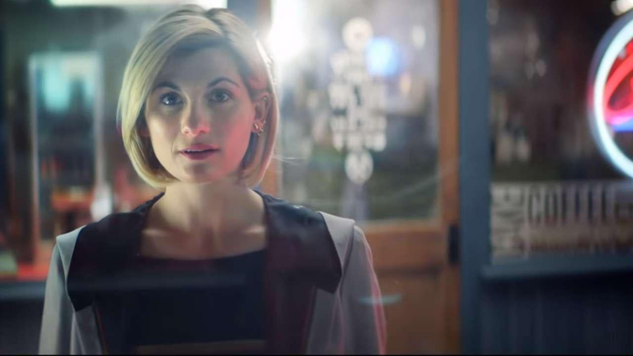 Doctor Who Everything We Learned From Jodie Whittaker S First
