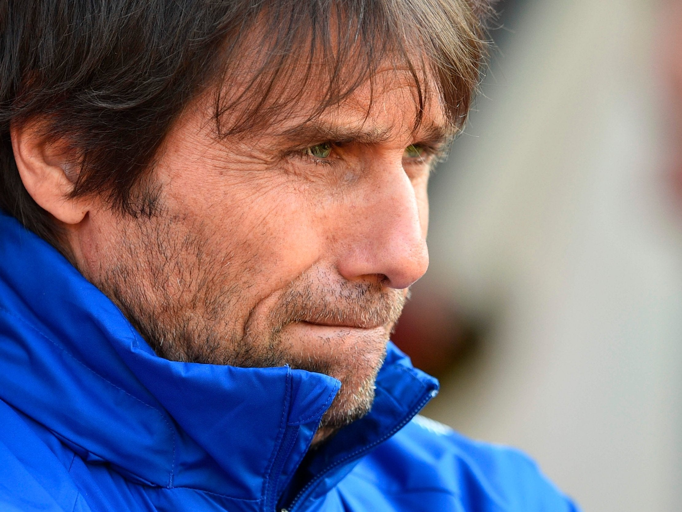 Next Real Madrid manager: Antonio Conte rules himself out of the running to succeed Julen Lopetegui