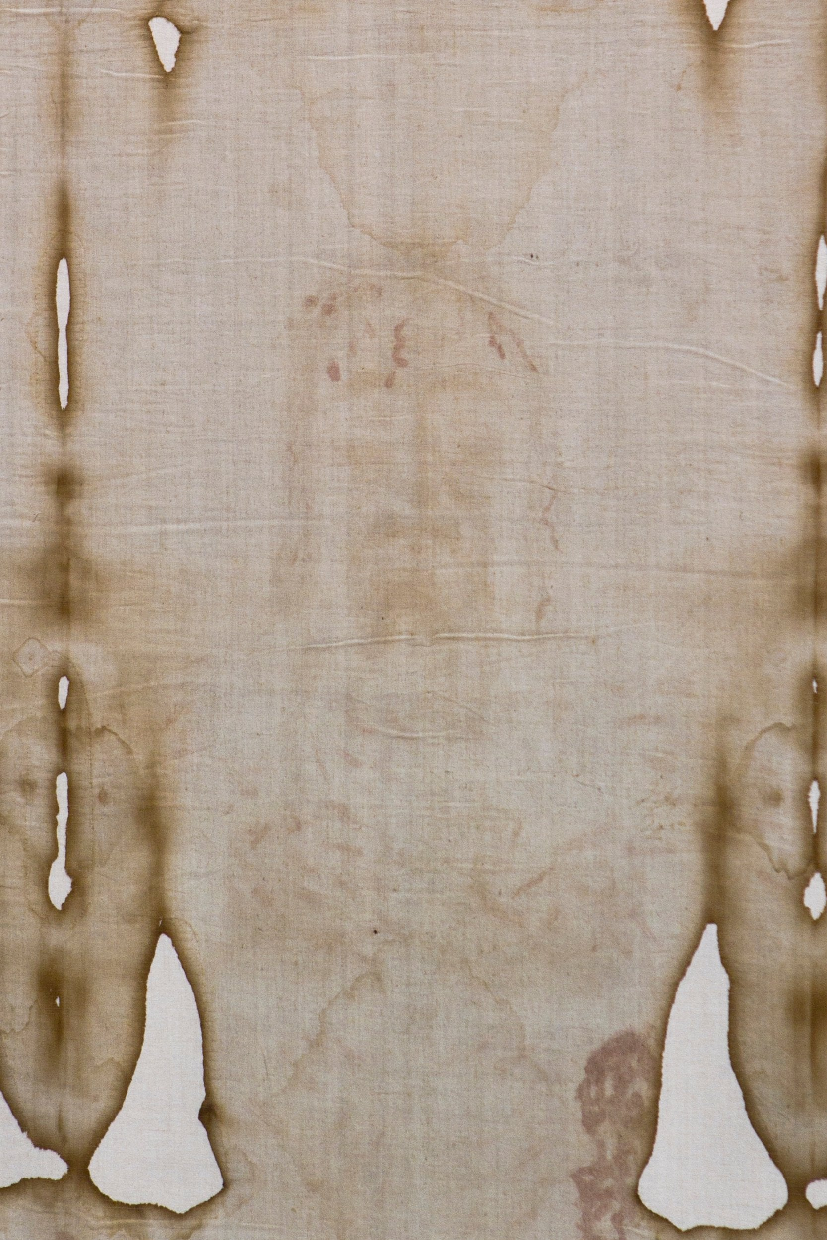 628-year-old fake news: Scientists prove Turin Shroud not