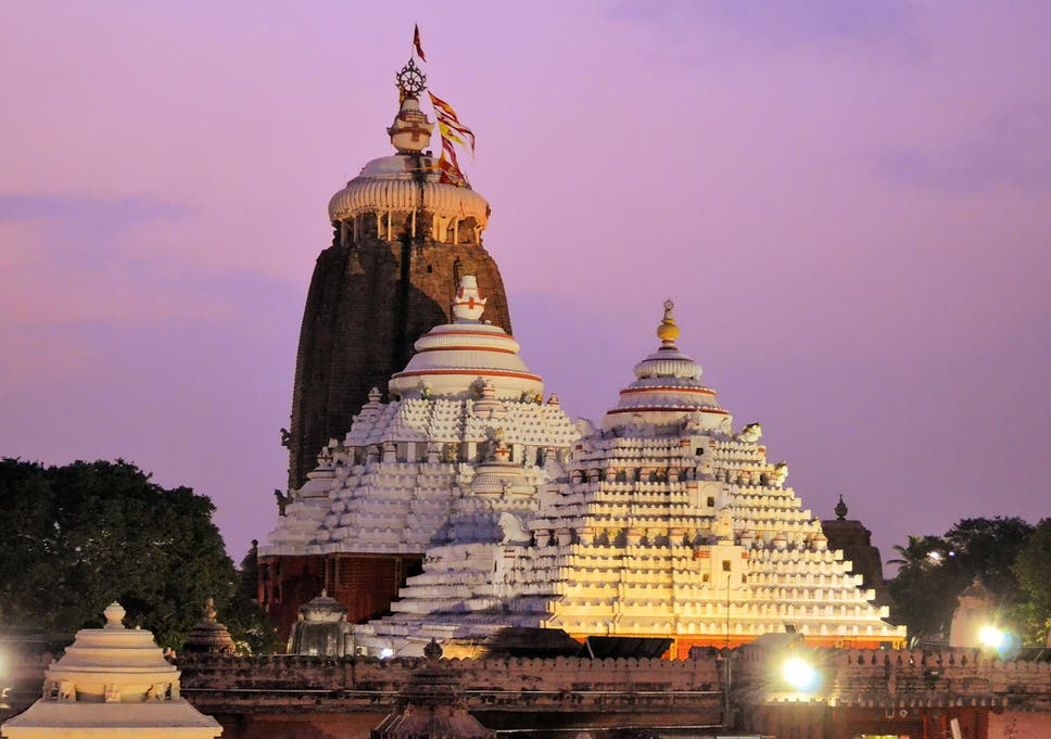 0d488d13745c Millions of people visit Jagannath Temple to gain Lord Jagannath blessings